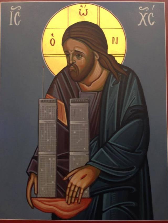 ikona tzv